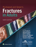 Cover image for Rockwood and Green's: Fractures in Adults, 9e