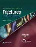 Cover image for Rockwood and Wilkins': Fractures in Children, 9e