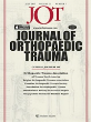 Cover image for the Journal of Orthopaedic Trauma
